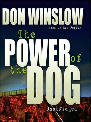 Cheri Reviews The Power of the Dog by Don Winslow