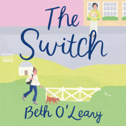 Cheri Reviews The Switch by Beth O'Leary