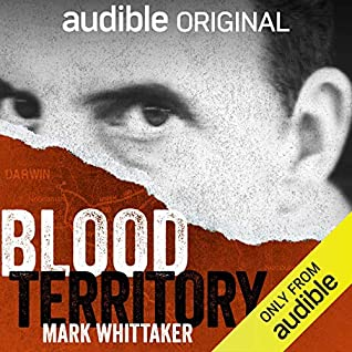 Cheri Reviews Blood Territory by Mark Whittaker