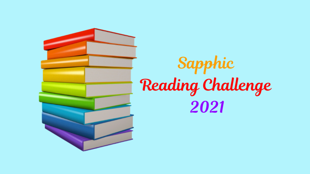 MEC Reviews: Jae's Sapphic Reading Challenge 2021